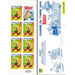 1999 France  Sc# 0  ** MNH Very Nice. 0 (Scott)