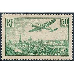 1936 France  Sc# C8/C14  ** MNH Very Nice. 0 (Scott)
