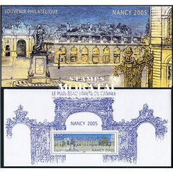 2006 Frankreich Mi# BL 7  ** Perfekter Zustand. 0 (Michel)