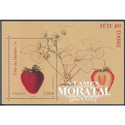 2011 Frankreich Mi# 0  ** Perfekter Zustand. Tag der Briefmarke (Michel)