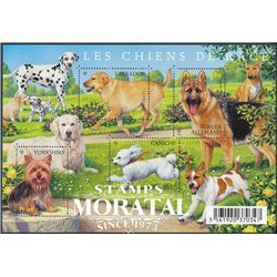 2011 Frankreich Mi# 0  ** Perfekter Zustand. Hunde (Michel)