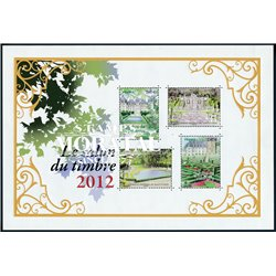 2012 Frankreich Mi#   ** Perfekter Zustand. 0 (Michel)