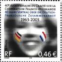 2001/2015  Jahrhundert XXI   (F)